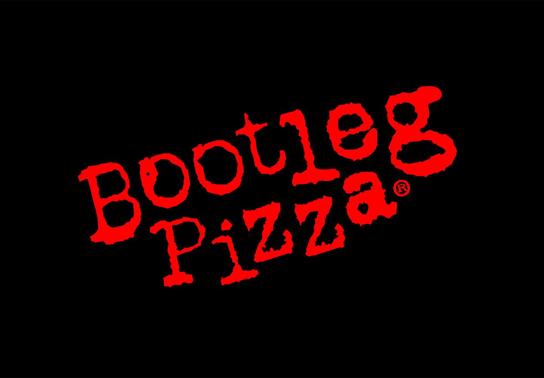 Bootleg Pizza | Branding